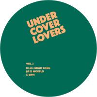UNDERCOVER LOVERS (PSYCHEMAGIK) - Undercover Lovers Vol.2 : PSYCHEMAGIK (UK)