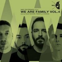 VA - We Are Family Vol.4 : WNCL (UK)