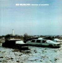 SEB WILDBLOOD - Sketches Of Transition : 2LP