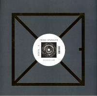 FRANC SPANGLER - Next To You EP : 12inch