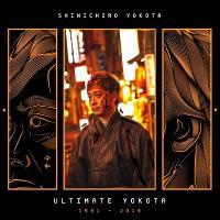 SHINICHIRO YOKOTA - ULTIMATE YOKOTA 1991 - 2019 : SOUND OF VAST (HOL)