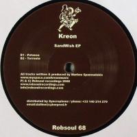 KREON - SandWish EP : 12inch