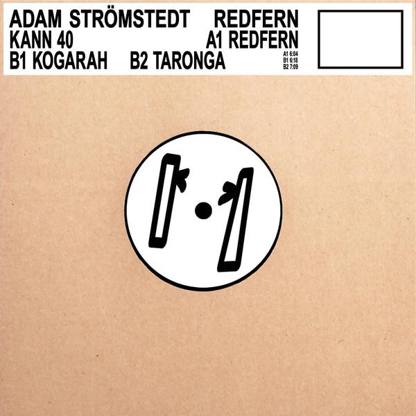 ADAM STRöMSTEDT - Redfern : 12inch