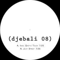DJEBALI - Djebali 08 : DJEBALI (FRA)