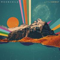 MOONCHILD - Little Ghost : CD