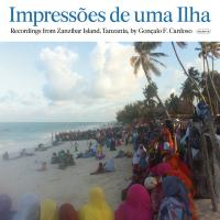 GONÇALO F CARDOSO - Impressões De Uma Ilha (Unguja) : LP