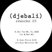 DJEBALI - Reworks 03 : 12inch