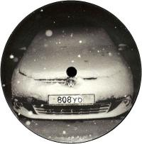 SAMES - The 808 Yo Wagen EP : 12inch