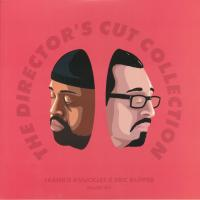 FRANKIE KNUCKLES & ERIC KUPPER - The Director??s Cut Collection Volume Two : SOSURE MUSIC