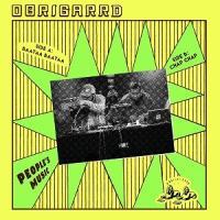 OBRIGARRD - BAATAA BAATAA feat.竹舞 c/w CHAP CHAP : 7inch