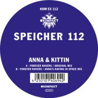 ANNA & KITTIN - Speicher 112 : KOMPAKT EXTRA (GER)