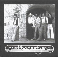 CHRIS RHODES BAND - WAIT UNTIL DARK : SOUND BOUTIQUE (US)