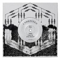 UNDEFINED - Three feat. Rider Shafique / Three Dub : 7inch