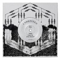UNDEFINED - Three feat. Rider Shafique / Three Dub : ZAMZAM SOUNDS (US)