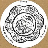 ADESI / RAHEEL KHAN - South Asian Edits : 12inch