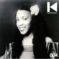 ALICIA MYERS - I Want To Thank You (KON's Shine Your Light Remix) : KONTEMPORARY (UK)
