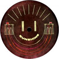 MR SUNSHINE - Max Spf Ep (Justin Cudmore Mix) : 12inch