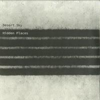 DESERT SKY - Hidden Places : 2 x 12inch
