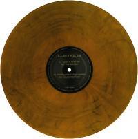 ILLEKTROLAB - Heavy Hitter EP : 12inch