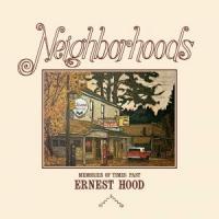 ERNEST HOOD - Neighborhoods : FREEDOM TO SPEND (US)