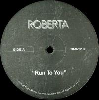 ROBERTA - Nmr010 : NIGHT MOVES (HOL)