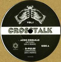 VARIOUS  - AN-2 - Crosstalk EP : 12inch