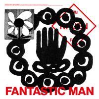 FANTASTIC MAN - Solar Surfing : 12inch