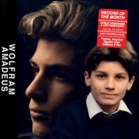 WOLFRAM - Amadeus : LP+DL