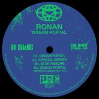 RONAN - Dream Portal : PLANET EUPHORIQUE (UK)