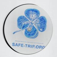 DARLING & BEN PENN - SPLIT 01 : SAFE TRIP (HOL)