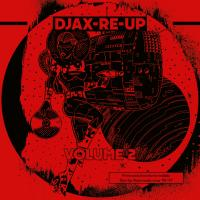 VARIOUS - DJAX-RE-UP VOLUME 2 (DJAX-UP-BEATS) : DEKMANTEL (HOL)
