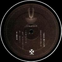 Jeff Mills - AX077 : STR MRKD (US)