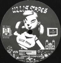 TROLLI / ROLF EINARS DATATRIPS - Ullis Tapes Vo.5 : 12inch