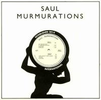 SAUL - Murmurations : RHYTHM SECTION INTERNATIONAL (UK)