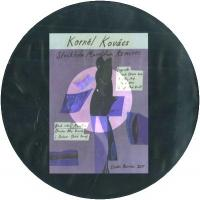 KORNÉL KOVÁCS - Stockholm Marathon Remixes : 12inch