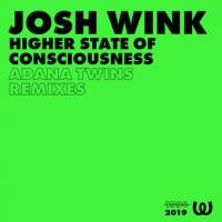 JOSH WINK - Higher State Of Conciousness (Adana Twins Remixes) : WATERGATE (GER)