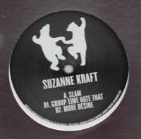 SUZANNE KRAFT - Slam : 12inch