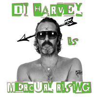 DJ HARVEY - The Sound Of Mercury Rising - Vol II : PIKES RECORDS (UK)