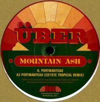 MOUNTAIN ASH - Portmanteau : 12inch