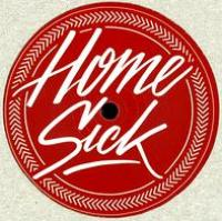BORROWED IDENTITY - Homesick #3 : 12inch