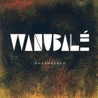 WANUBALE - Phosphenes : 2LP