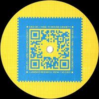 VARIOUS ARTISTS - COD3 QR 005 : 12inch