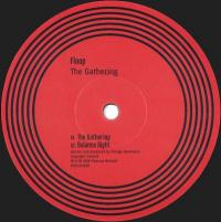 FLOOG - The Gathering : 12inch