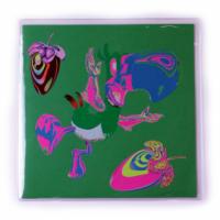 AARDVARCK - MONKEY FORMULA : LP