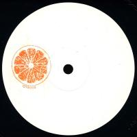 ORANGE TREE EDITS - Afro Edits Vol.3 : 12inch