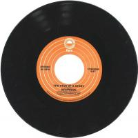 HEATWAVE - The Star of a Story / Ain't No Half Steppin' : 7inch