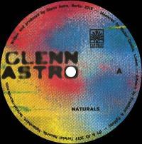 GLENN ASTRO - Naturals : TARTELET (DEN)