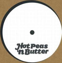 THE POPULAR PEOPLE'S FRONT - EP : HOT PEAS 'N BUTTER (UK)