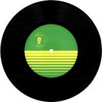 PINA EDITS - VOLUME 1 : 7inch