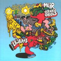 MLIR &  ARNAU OBIOLS - LAJBANS : LOCAL TALK (SWE)
